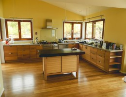 Kitchen Renovations Service in Nelson