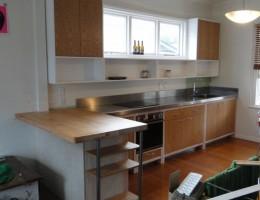 kitchen CRAFTWORX style 2